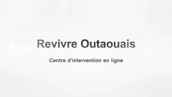 RevivreOutaouais_HDintro
