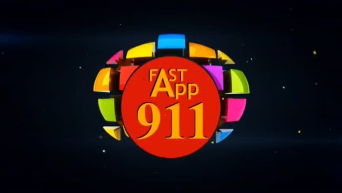 911APP final