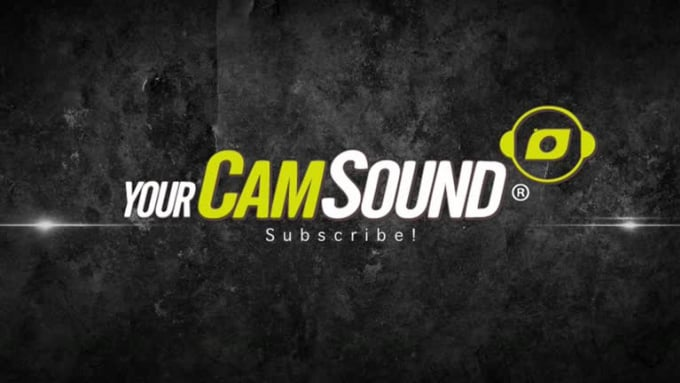 YourCAMSOUND