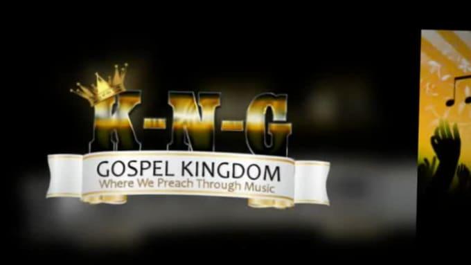 K-N-G GOSPEL KINGDOM LLC