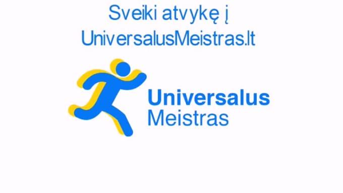 UniversalusMeistras