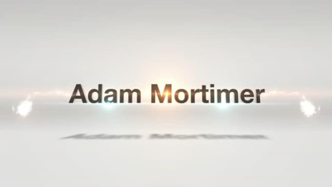Adam Mortimer