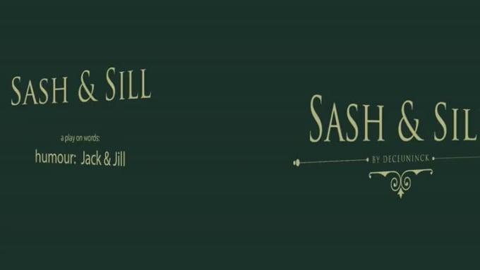 sash&sill