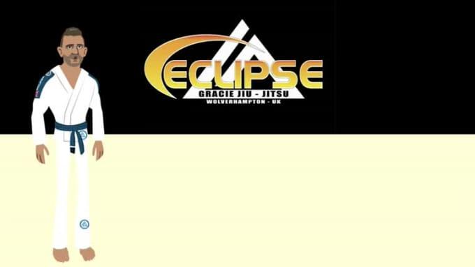 Eclipse Jiu Jitsu