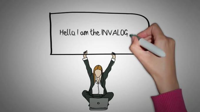 Invalog Apps