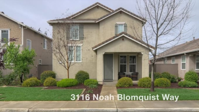 3116 Noah Blomquist Way