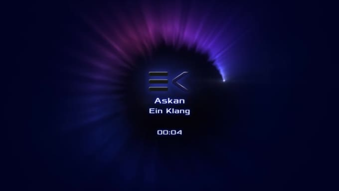 Ein_Klang__Askan__MusicVisual_Preview