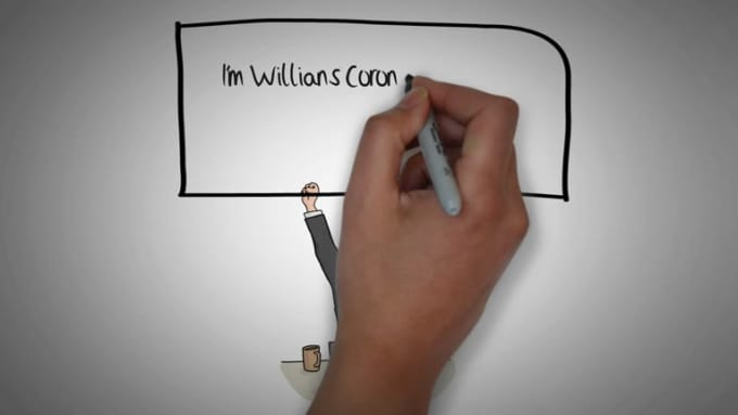Willians Coronado 2