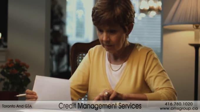 Debt Counceling Video