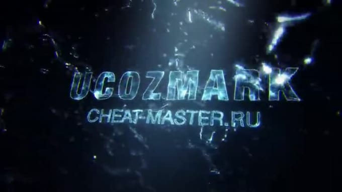 Ucozmark Water Splash Reveal