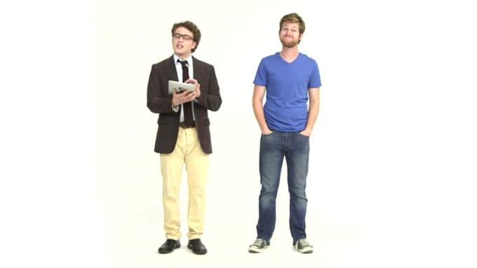 Mac Vs PC Video - Toledo Jobs Hiring