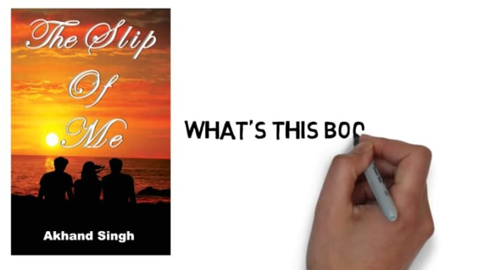The Slip of Me