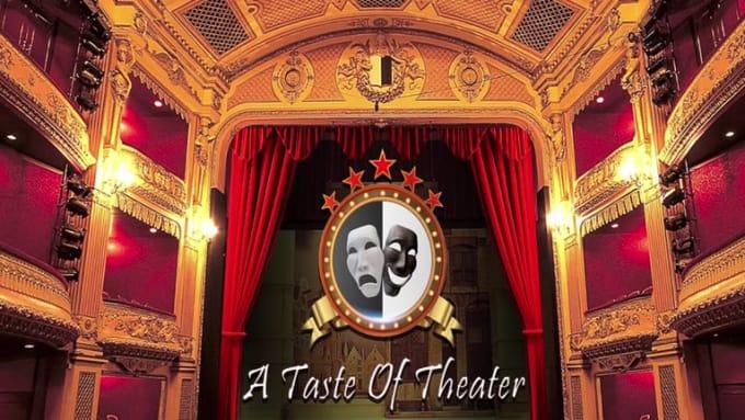 A taste of theatre modification 3
