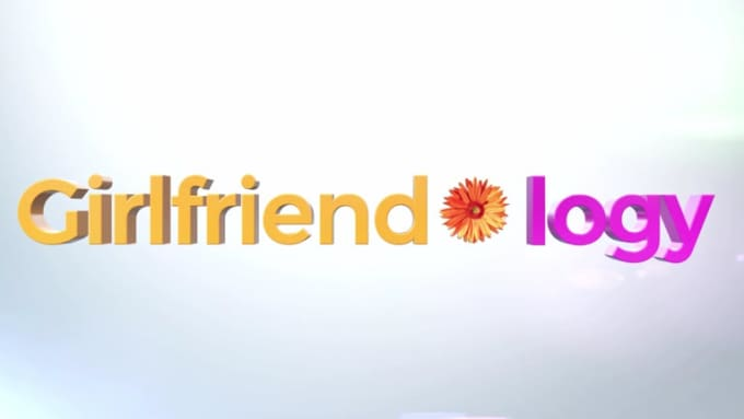 Girlfriendology Simple 3D animation FULL HD