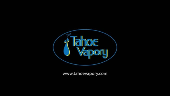 vapory logo intro 2