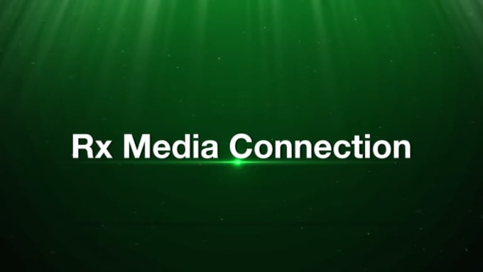 Rx Media Connection