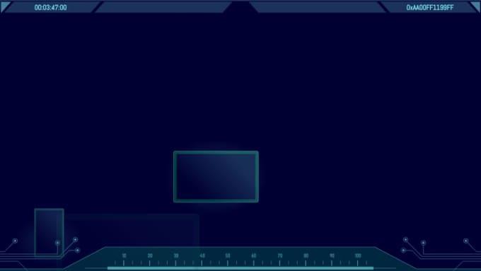 Modified Rejad Video