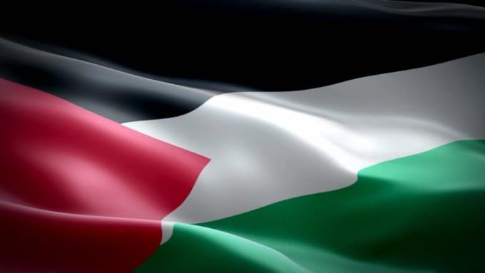 Palestinces