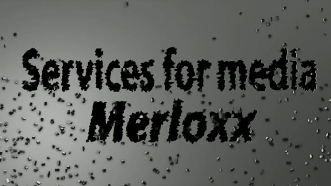 Intro Revised Merloxx