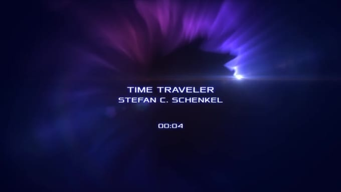 05_Time_Traveler__MusicVisual_Preview