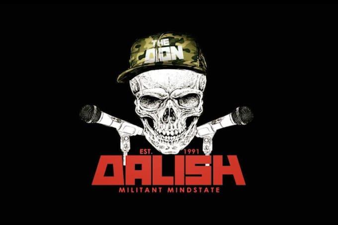 1Ready For War - Dalish