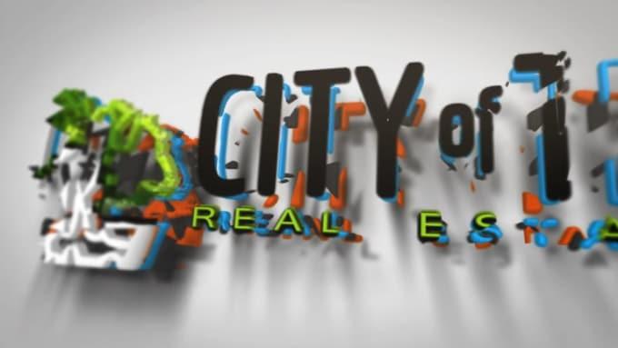City of tree