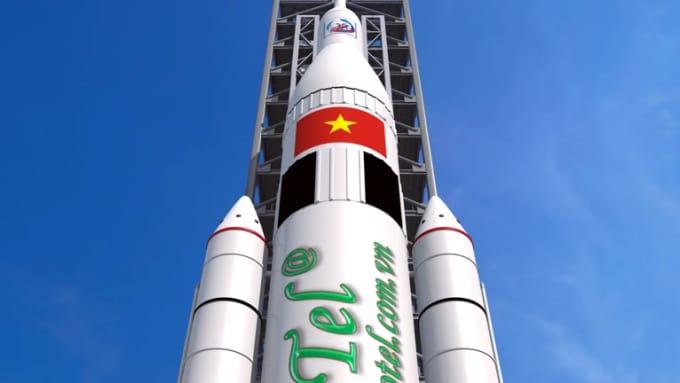 Rocket-BaoTel