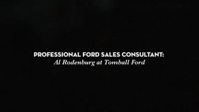 Video Ford