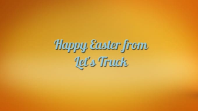 kevinonxm_Easter_Bunny_Wishes_half HD