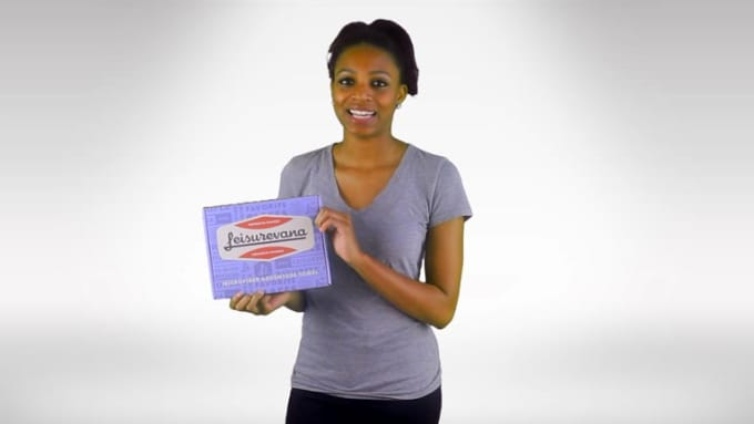 mdhawley 2 - product video