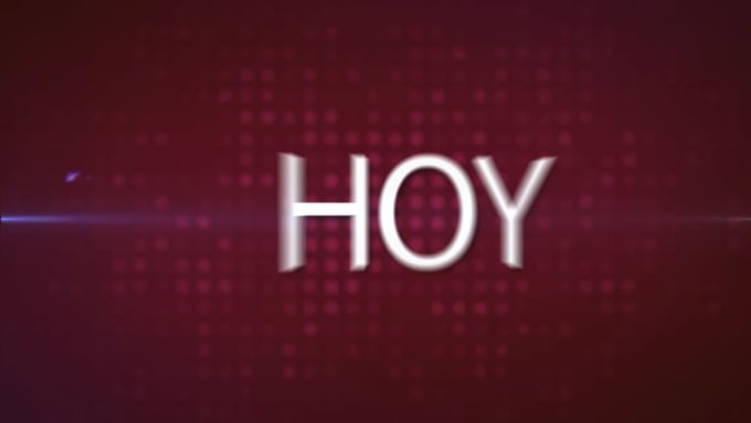 Necesito De Ti Lyric Video Sample