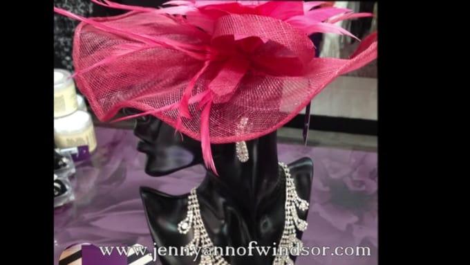 Jenny Ann Ladies Boutique revision