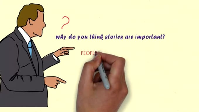 why_stories