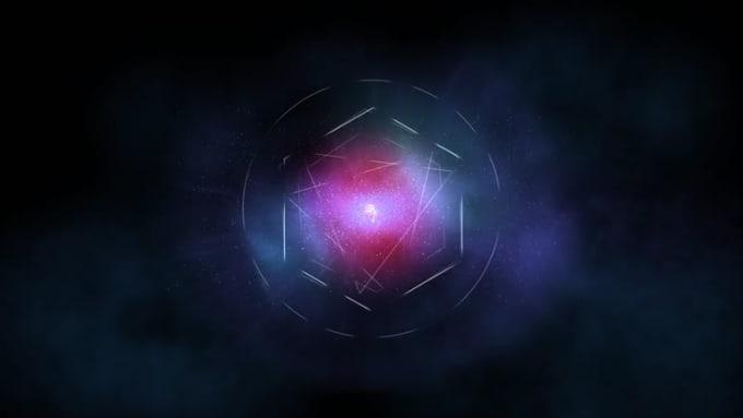 JessieLee Universe Galaxy
