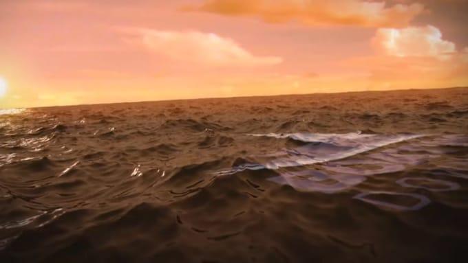 Ozbeachcams - Boating Downunder - SUNSET