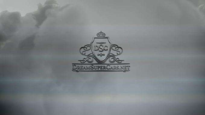 DreamSuperCars Intro HD