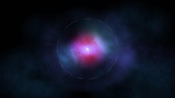 BLANCO_Universe Galaxy