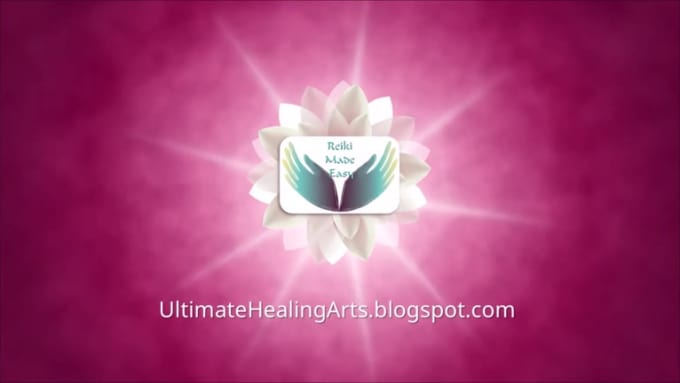 REIKI video presentation