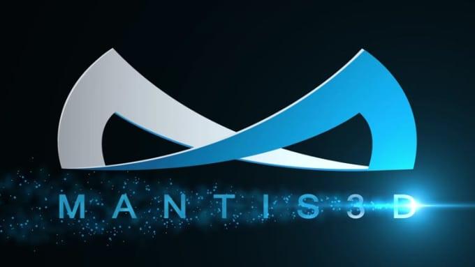 Mantis3DLogo