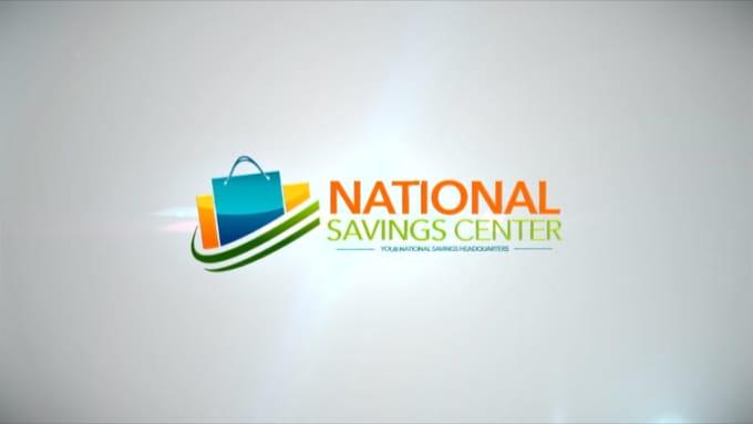 National Saving Center Full HD 1920 x 1080p