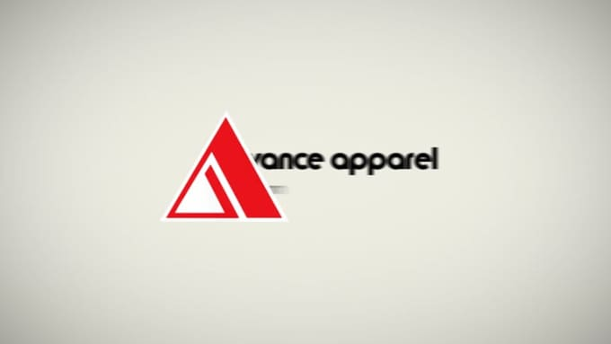 Adcance Apparel Intro 1b
