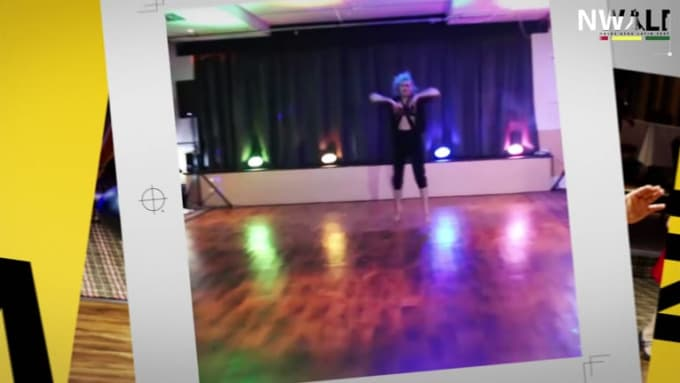 Nwalf - North Wales Afro Latin Festis