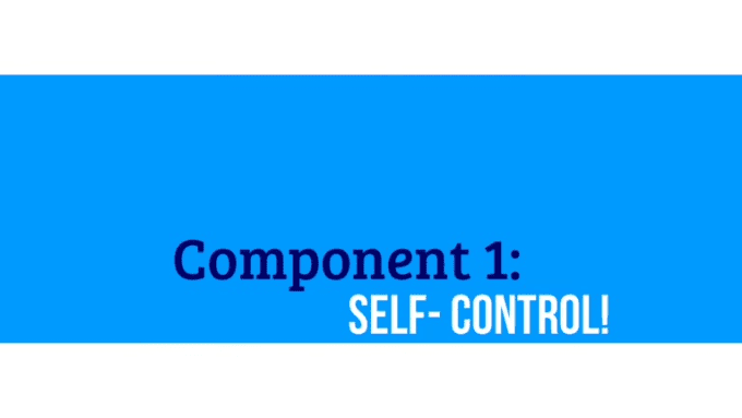 Now123now - Self Control t2