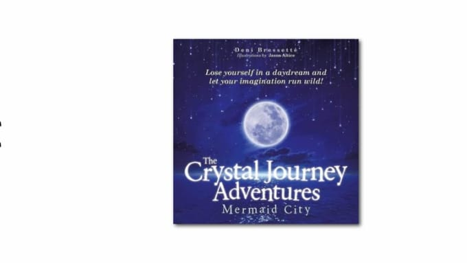 The Crystal journey adventures video