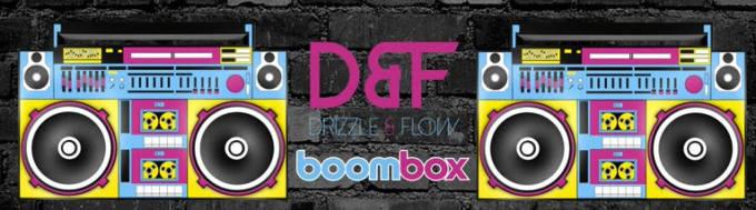 Boombox fullHD
