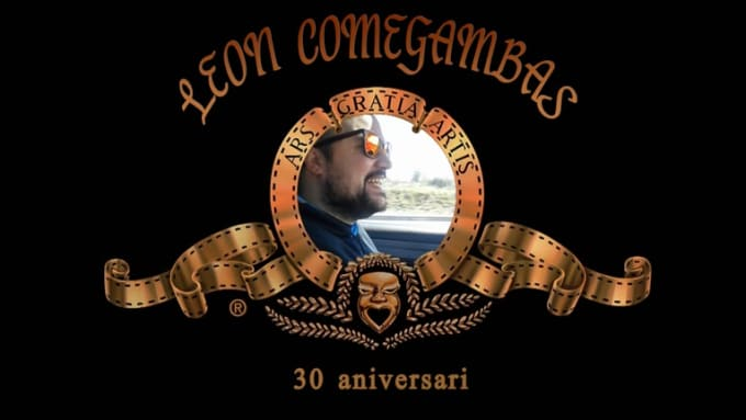 leon comegambas video intro