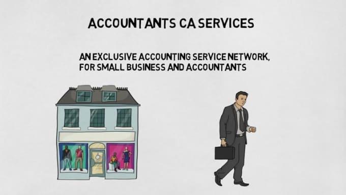 AccountantCA