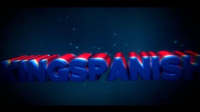 KingSpanish Intro