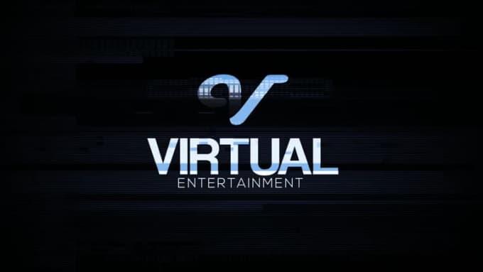 virtual sci fi