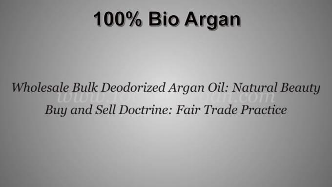 BioArgan